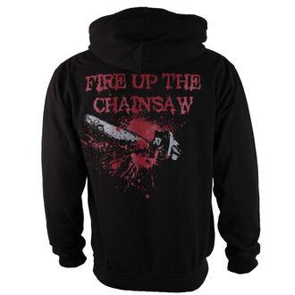 sweat-shirt avec capuche pour hommes Cannibal Corpse - Chainsaw - PLASTIC HEAD, PLASTIC HEAD, Cannibal Corpse