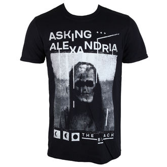 tee-shirt métal pour hommes Asking Alexandria - PLASTIC HEAD - PLASTIC HEAD, PLASTIC HEAD, Asking Alexandria
