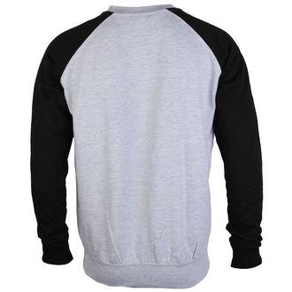 sweat-shirt sans capuche pour hommes Parkway Drive - Wolf & Bones - PLASTIC HEAD, PLASTIC HEAD, Parkway Drive