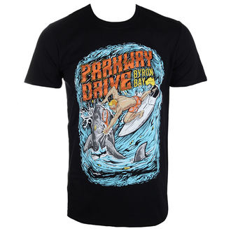 tee-shirt métal pour hommes Parkway Drive - Shark Punch - PLASTIC HEAD, PLASTIC HEAD, Parkway Drive