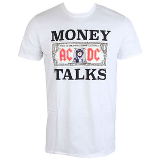 tee-shirt métal pour hommes AC-DC - Money Talks - LOW FREQUENCY, LOW FREQUENCY, AC-DC