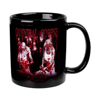 tasse Cannibal Corpse - Butchered - PLASTIC HEAD, PLASTIC HEAD, Cannibal Corpse