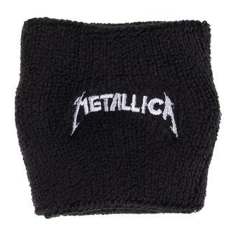 dessous-de-bras METALLICA - LOGO - RAZAMATAZ, RAZAMATAZ, Metallica
