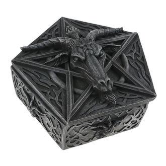 boîte (décoration) Baphomets Magot - NENOW