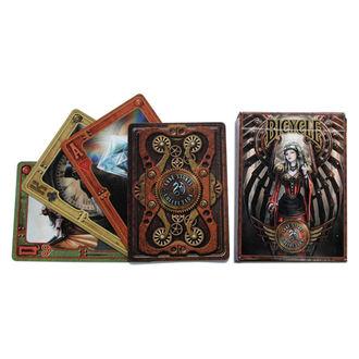 à jouer cartes Anne Stokes Steampunk - NENOW, ANNE STOKES