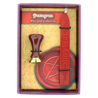 en cire le sceau de la Pentagram - NENOW, Nemesis now