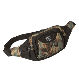 Banane MEATFLY - WALLY WAIST - C - Camo, MEATFLY