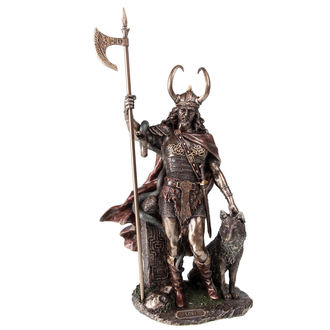 figurine (décoration) Loki-Norse filou God - NENOW, NNM