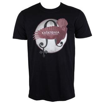 tee-shirt métal pour hommes Katatonia - FALL OF HEARTS - PLASTIC HEAD, PLASTIC HEAD, Katatonia