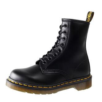 chaussures Dr.. Martens - 8 trous - Smooth Noire