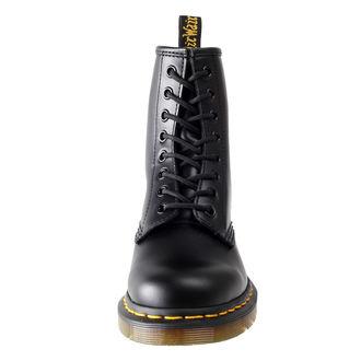 chaussures Dr.. Martens - 8 trous - Smooth Noire, Dr. Martens