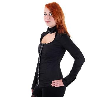 chemise pour femmes VOODOO VIXEN - Noire, JAWBREAKER