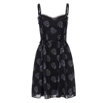 robe pour femmes VOODOO VIXEN - Noir, JAWBREAKER