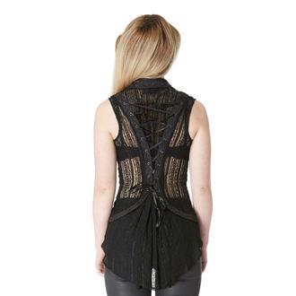 chemise pour femmes JAWBREAKER - Noire, JAWBREAKER