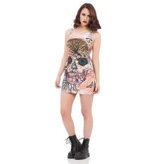 robe pour femmes JAWBREAKER - Multi Skull, JAWBREAKER
