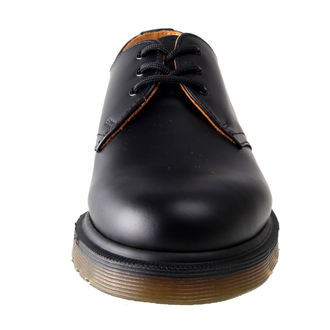 chaussures Dr.. Martens - 3 trous - PW Noire Smooth, Dr. Martens