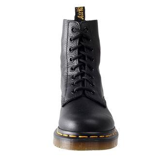 chaussures Dr.. Martens - 8 trous - pascal Noire Virginie, Dr. Martens
