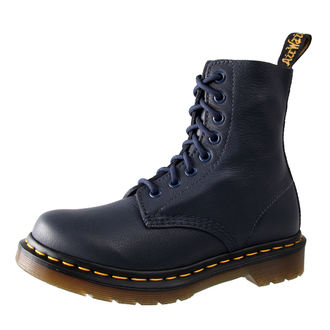 chaussures Dr.. Martens - 8 trous - pascal Dress Blues Virginie, Dr. Martens