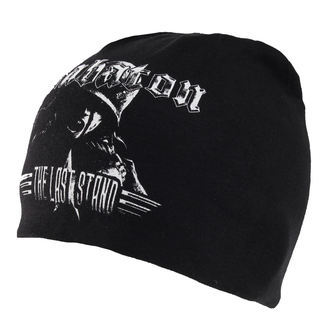 bonnet Sabaton - Noire - RAZAMATAZ, RAZAMATAZ, Sabaton