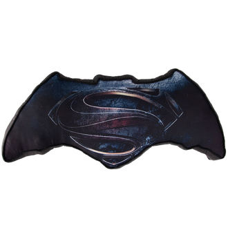 coussin Batman en Superman, NNM