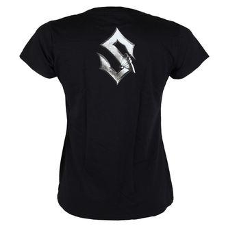 tee-shirt métal pour femmes Sabaton - The Last Stand - NUCLEAR BLAST, NUCLEAR BLAST, Sabaton