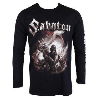 tee-shirt métal pour hommes Sabaton - The Last Stand - NUCLEAR BLAST, NUCLEAR BLAST, Sabaton