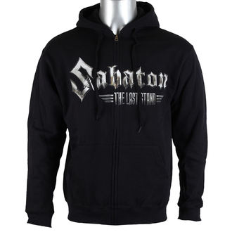 sweat-shirt avec capuche pour hommes Sabaton - Shoot To Kill - NUCLEAR BLAST, NUCLEAR BLAST, Sabaton