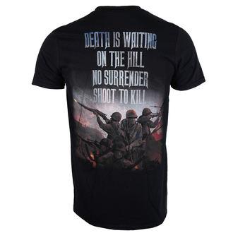 tee-shirt métal pour hommes Sabaton - Shoot To Kill - NUCLEAR BLAST, NUCLEAR BLAST, Sabaton