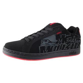 chaussures de tennis basses pour hommes - METAL MULISHA, METAL MULISHA