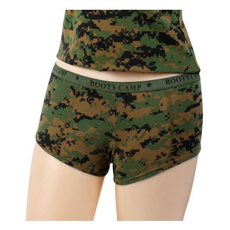 culottes pour femmes ROTHCO - Parachutiste - CITY CAMO, ROTHCO