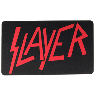 napperons Slayer - Logo, Slayer