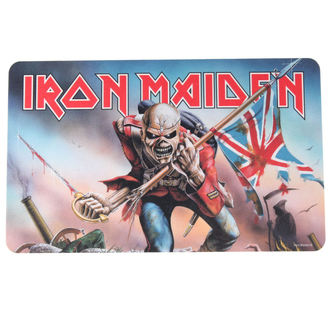 napperons Iron Maiden, ROCK OFF, Iron Maiden
