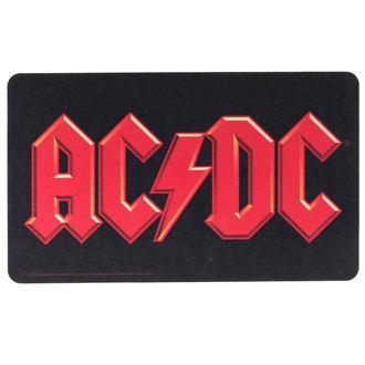 napperons AC / DC - Logo, AC-DC