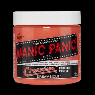colorant  cheveux MANIC PANIC - Classic - Dreamcicle, MANIC PANIC