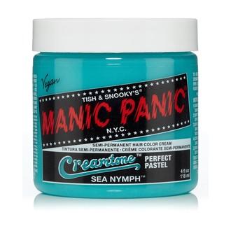 cheveux colorant MANIC PANIC - Classic - Mer Nymphe, MANIC PANIC