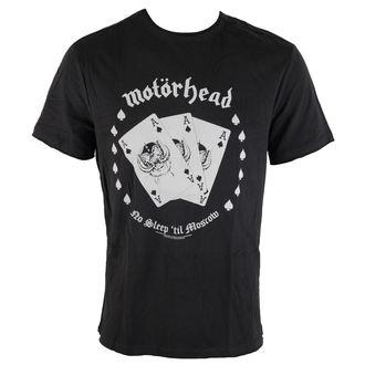 tee-shirt métal pour hommes Motörhead - Ace - AMPLIFIED, AMPLIFIED, Motörhead