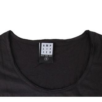 tee-shirt métal pour femmes Motörhead - Biker - AMPLIFIED, AMPLIFIED, Motörhead