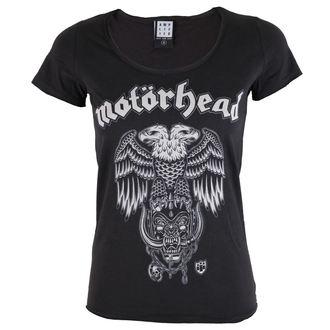 tee-shirt métal pour femmes Motörhead - Hiro - AMPLIFIED, AMPLIFIED, Motörhead