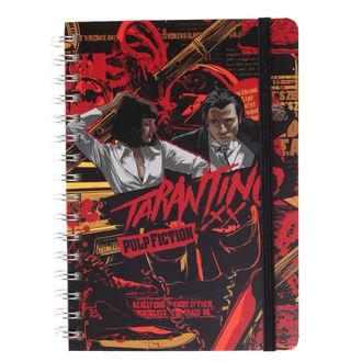 carnet Quentin Tarantino
