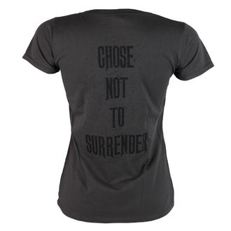 tee-shirt métal pour femmes Sabaton - Chose To Surrender - NUCLEAR BLAST, NUCLEAR BLAST, Sabaton
