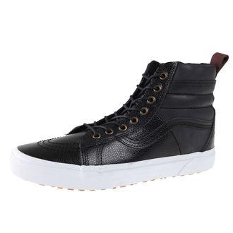 chaussures de tennis montantes pour hommes - SK8-HI 46 MTE - VANS, VANS
