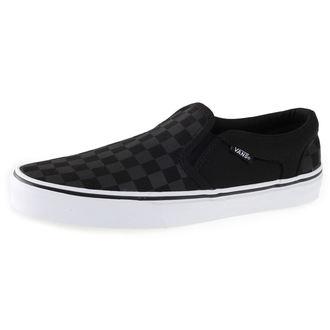 chaussures de tennis basses pour hommes - Aher (Chkrs) - VANS, VANS