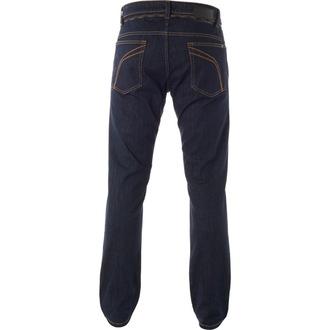 pantalon hommes FOX - Dagger - Dirty Indigo, FOX