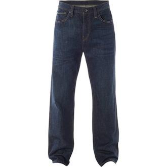 pantalon hommes FOX - Garage - Grease Monkey, FOX