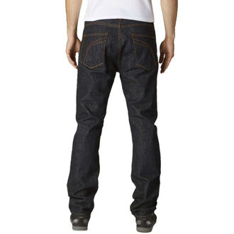 pantalon hommes FOX - Throttle - Rinse Wash, FOX