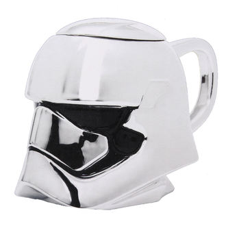 tasse StarWars - Episode VII - Capitaine phasma
