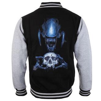 sweat-shirt sans capuche pour hommes Alien - Skull - NNM, NNM, Alien - Le 8ème passager