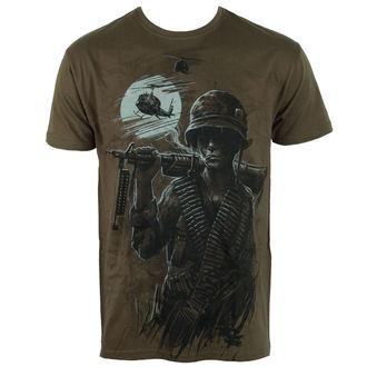 t-shirt pour hommes - War is Hell - ALISTAR, ALISTAR
