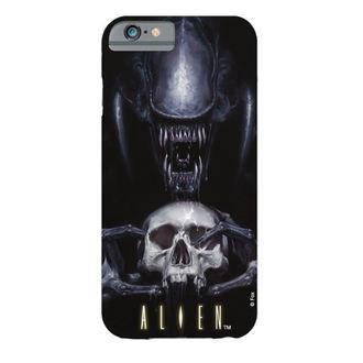 Coque téléphone Alien - iPhone 6 - Crâne, NNM, Alien - Vetřelec
