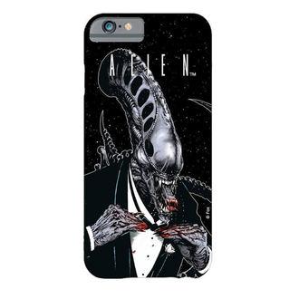 Coque téléphone Alien - iPhone 6 - Smoking, NNM, Alien - Vetřelec